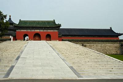 Tiantan (Temple of Heaven)
