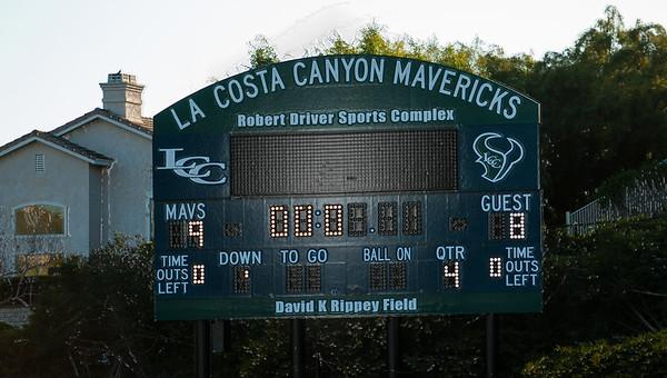 LCC Varsity Lacrosse vs.