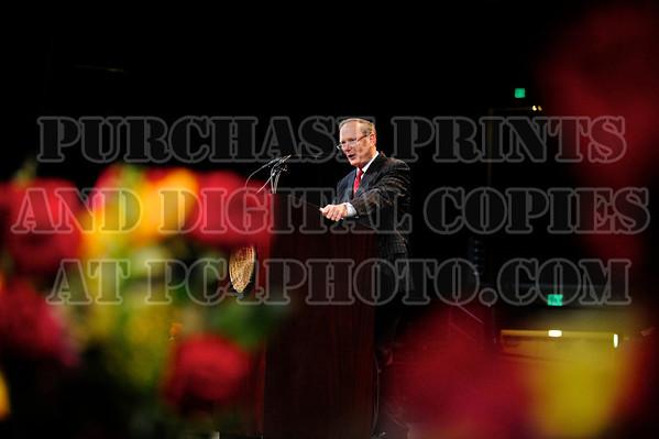 Graduation 2011 - Speakers & Special Awards
