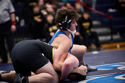 Eagan vs.Hutchinson Championship Round