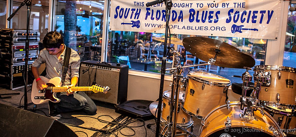 2015 IBC Comp So Fla Blues Society Road to Memphis