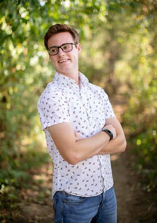 Dylan Pedersen