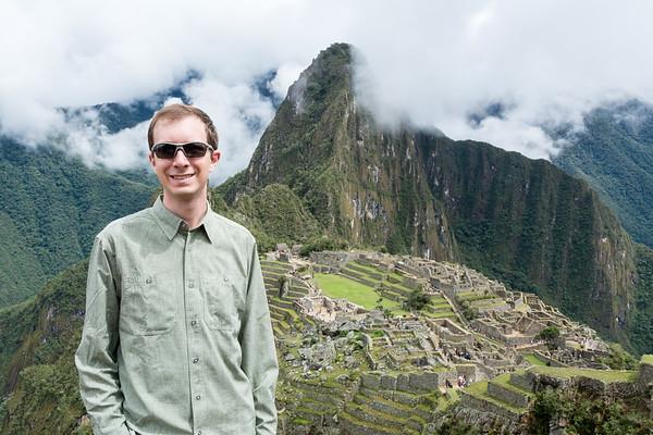 Day 4: Machu Picchu Area