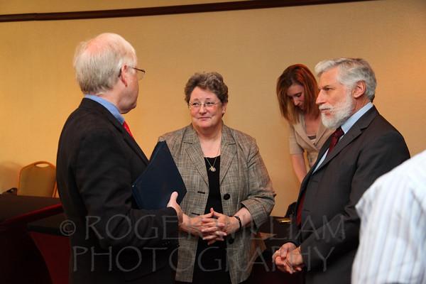 Cornell University DPE Awards Banquet 5-2-2010