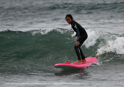 2014 07 15 Keiana & Sarah - San Diego Surfing Academy LLC