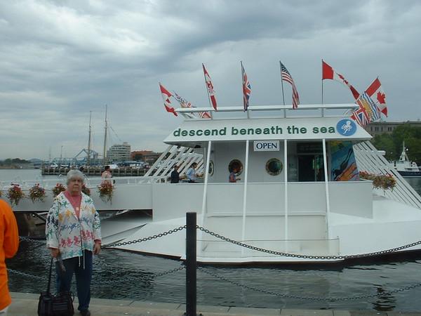 2003-08 Victoria, August 2003