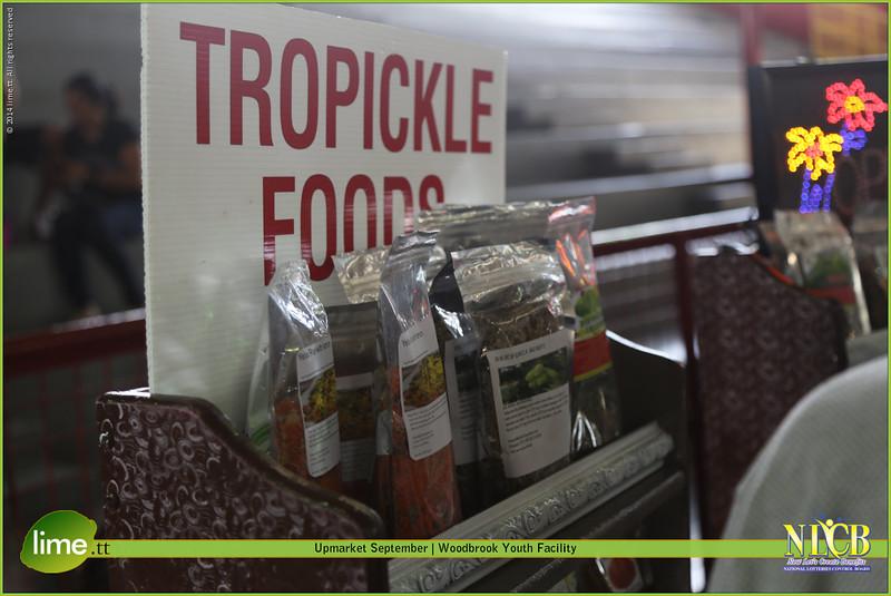 Tropickle Foods