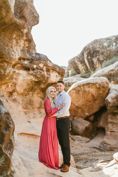 Alyssa & Jake Engagements