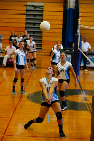 Triton JV Volleyball
