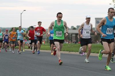 Med City Marathon