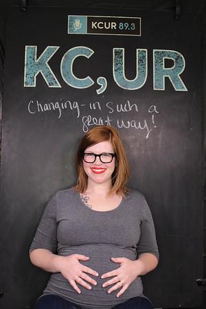 KCUR's Fall 2015 Membership Drive
