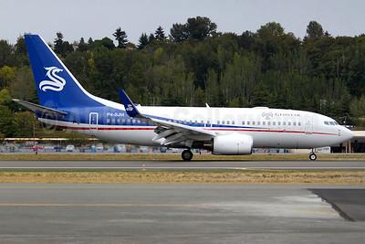 Geostar (China Entrepreneur Flying Club)