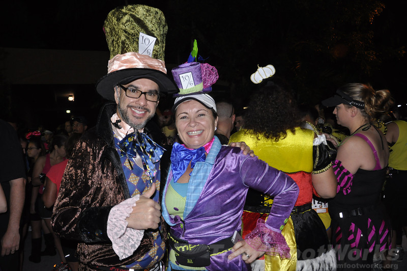 Oct 26, 2013 Halloween Half