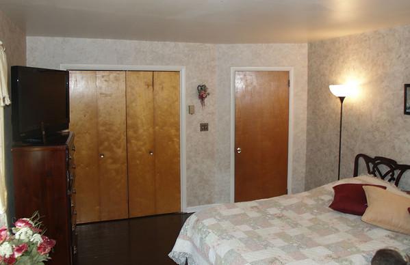 Master Bedroom Renovations
