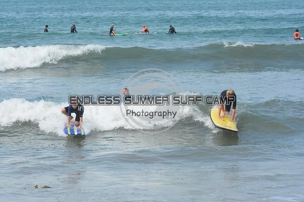 Surf Camp 2018