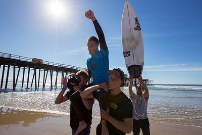 Surfers of Tomorrow