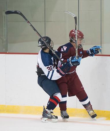 Boys' Thirds Hockey