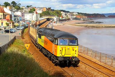 2012 - Colas Rail
