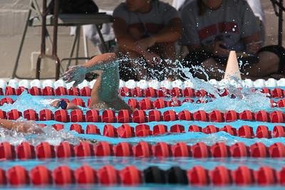 PCC Swim 3/14 vs Long Beach/Chaffey