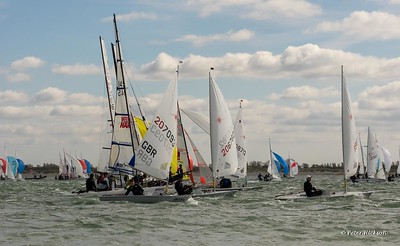 RYA Youth National Championship