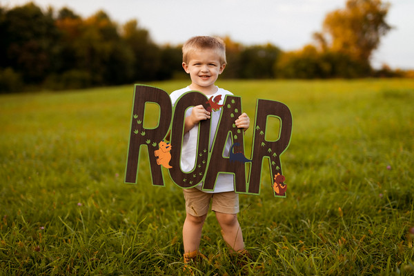 Noah Ecker | 3 Years Old
