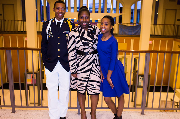 Graduation Week-2015