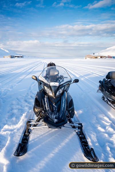 Winter Transport