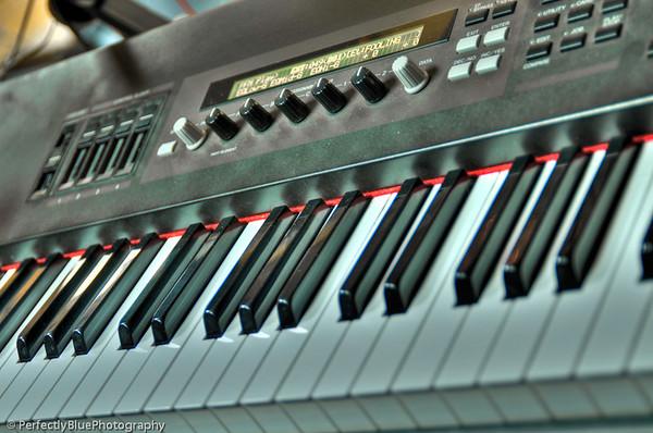 Keyboards!