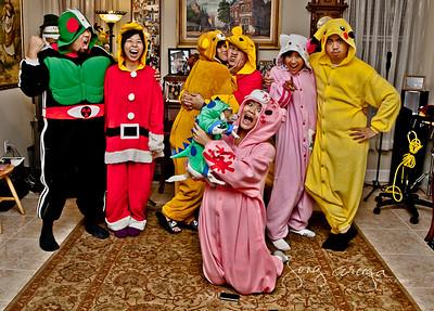 2011 My Christmas Gifts