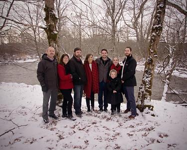 The Hanifen Family