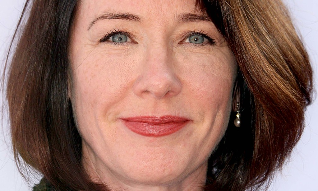". Actress Ann Cusack, of the Cusack family acting dynasty, is 54. Her credits include ""A League of Their Own\"" and \""Grosse Pointe Blank,\"" which she did with her siblings Joan and John. (Getty Images: Frederick M. Brown)"