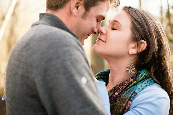 Heather & Grant | Engaged
