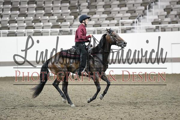 Western Riding - Thursday