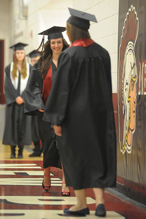 New Prague Graduation 12