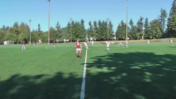 20150613 Womens Soccer PacNW U23 vs Colorado Pride Reserves