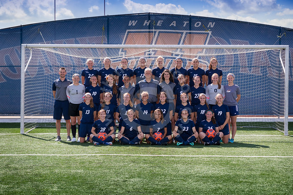 Wheaton College Women's Soccer 2017