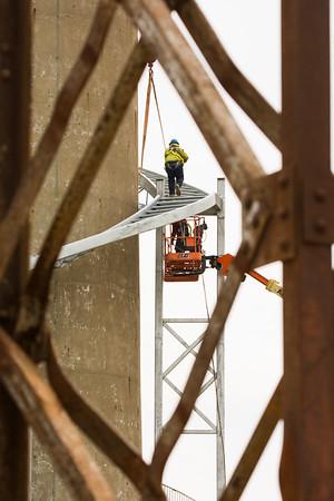Installation Rastin Observation Tower