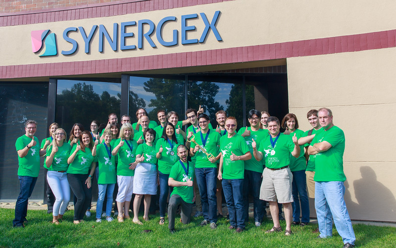 2018 Synergex