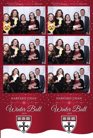 PRINTS - Harvard's Winter Ball