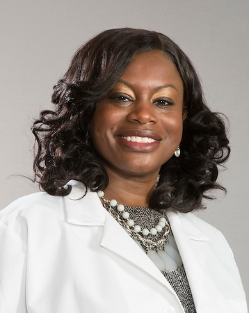 Camelia Lawrence,MD