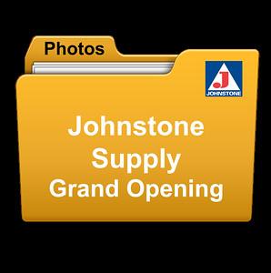 Johnstone Supply Grand Opening