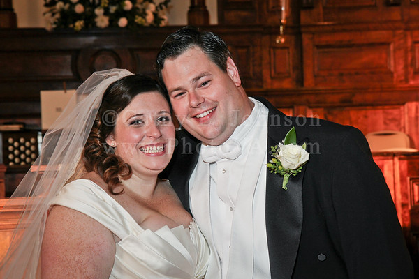 Stephanie + Jim: Williamsburg Wedding Photography