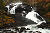 Waterfall near Voss, Norway. © 2004 Kenneth R. Sheide