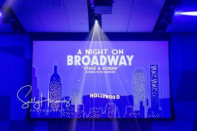 A Night on Broadway 2019
