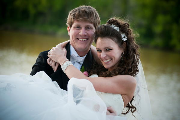 Chad and Chaffin | Wedding