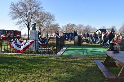FF Bob Greene Memorial--40 years