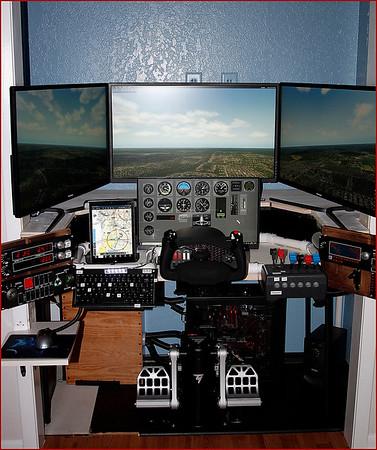 FLIGHT SIMULATOR V2.0