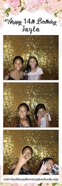 Jayla's 14th