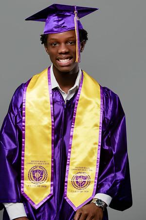Nathan's Graduation Photos