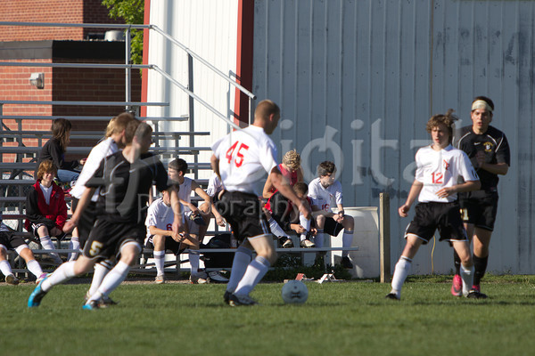 2011 NP Soccer - Winterset